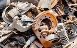 Giá sắt thép phế liệu thế giới tăng cao kỷ lục do nhu cầu mạnh