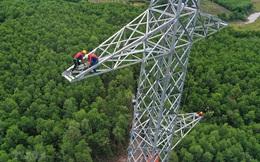 Đầu tháng 6/2021, đóng điện dự án đường dây 500 kV mạch 3 đoạn Dốc Sỏi – Pleiku 2