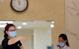 Hà Nội phong toả khẩn cấp toà 17T4 Trung Hoà Nhân Chính