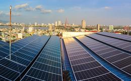 Năm 2035, điện mặt trời sẽ đáp ứng gần 7% nhu cầu điện tại Đà Nẵng