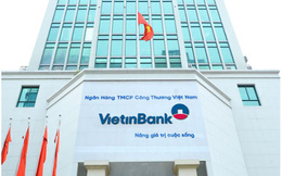 Chính phủ đồng ý bổ sung vốn nhà nước gần 7.000 tỷ đồng cho VietinBank, vốn hoá ngân hàng vượt Vinamilk lọt top 5 thị trường