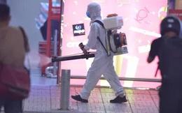 Thông tin người nước ngoài ngất tại siêu thị Big C Thăng Long là không chính xác