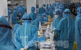Ca bệnh nặng tăng, tỉnh Bắc Giang đề nghị hỗ trợ máy thở