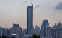 Trung Quốc điều tra gấp vụ tòa nhà chọc trời rung lắc không lý do