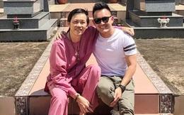 """Con trai ruột NS Hoài Linh đích thân lên tiếng từ Mỹ giữa lúc bố gặp """"sóng gió"""" chuyện tiền từ thiện, lời nhắn nhủ gây xúc động"""