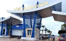 Chủ tịch UBND tỉnh Quảng Nam yêu cầu hoàn thành dự án Cảng cá Tam Quang trước 31/12