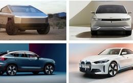 Loạt ô tô điện siêu hot sắp ra mắt thị trường