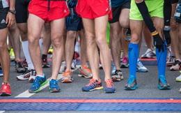 Marathon - môn thể thao vô cùng quen thuộc, đơn giản, ít tốn kém có thể giúp bạn tăng tuổi thọ thêm 19 năm