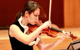 Nghệ sĩ violin hàng đầu Thượng Hải bất ngờ nhảy lầu tự tử, nguyên nhân đằng sau khiến ai cũng xót xa