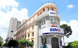 Cổ phiếu BIDV bừng tỉnh, cuộc đua vốn hóa ngân hàng càng sát kề