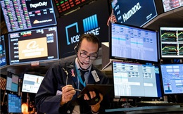 Cổ phiếu công nghệ chịu áp lực, chứng khoán Mỹ giao dịch trong sắc đỏ