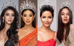 Sự thật gây tranh cãi về Miss Universe: Hậu trường nặng mùi, thí sinh không cần tài năng và phải mang theo thuốc trĩ vì lí do này