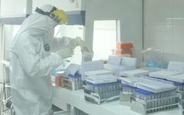 Hà Nội: Thêm 8 ca dương tính SARS-CoV-2 liên quan chùm Times City