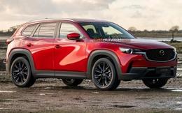 Chân dung Mazda CX-5 thế hệ mới sắp ra mắt