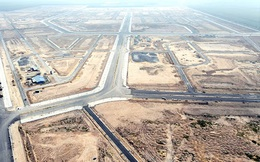 Đẩy nhanh tiến độ bàn giao đất làm sân bay Long Thành