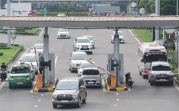 Chậm hơn 1 năm, ACV chuẩn bị thu phí ô tô vào sân bay theo thời gian thực