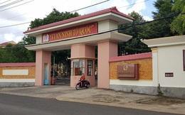 Nguyên Phó Giám đốc Công an tỉnh Gia Lai bị khiển trách