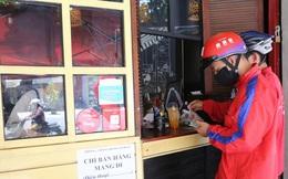 Đà Nẵng cho phép taxi, grab, shipper hoạt động trở lại