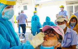 Xét nghiệm COVID-19 lần 2 cho công nhân, doanh nghiệp Đà Nẵng sẽ phải chịu chi phí