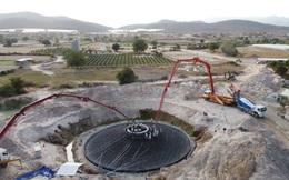 IFC tài trợ 57 triệu USD phát triển điện gió tại Việt Nam