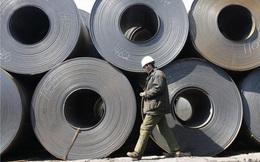 Giá thép ở Trung Quốc giảm chóng mặt, nhiều doanh nghiệp lỗ chồng chất
