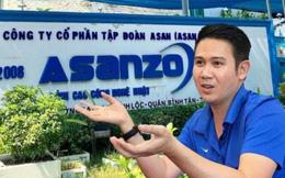 Sau buổi livestream phá kỷ lục của bà Nguyễn Phương Hằng, CEO Asanzo Phạm Văn Tam công bố tiêu thụ được đến 3.000 tivi chỉ trong 1 ngày