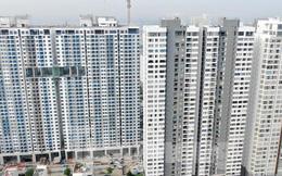 TPHCM gỡ ách tắc giao dịch căn hộ từ tầng 15 trở lên