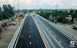 Gỡ vướng nhiều dự án giao thông trọng điểm tại Tp.HCM
