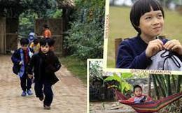 """Hà Nội có 1 ngôi trường với những con đường quanh co rợp bóng cây: Bài thi không chấm điểm 10, dạy học theo nguyên tắc """"nương theo trẻ"""""""
