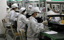 Foxconn xác nhận nhà máy hoạt động trở lại ở Bắc Giang