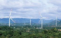 ADB ký kết khoản vay xanh 116 triệu USD cho dự án điện gió 144MW ở Quảng Trị