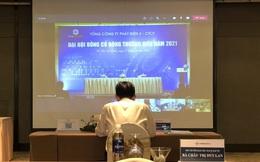 ĐHĐCĐ EVNGenco 3 (PGV): Năm 2022 sẽ hoàn tất thoái vốn Vĩnh Sơn – Sông Hinh, tiếp tục trả 5.000 tỷ nợ vay/năm và đưa tỷ lệ nợ/vốn chủ sở hữu thấp hơn 3