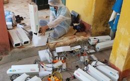 Người dân vùng dịch Bắc Giang, Bắc Ninh được tặng data dịch vụ của Viettel
