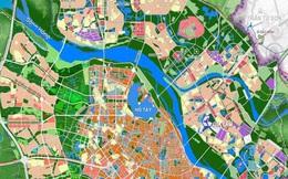 Hà Nội triển khai lập điều chỉnh tổng thể Quy hoạch chung xây dựng Thủ đô
