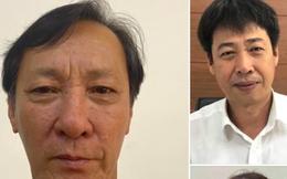 Khởi tố nguyên Phó Tổng giám đốc Tổng Cty Nông nghiệp Sài Gòn
