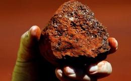 Giá sắt thép tăng trở lại do nhà đầu tư rũ bỏ lo sợ về những cảnh báo của Trung Quốc