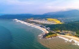Đại gia Đức 'Cá tầm' muốn làm dự án nghỉ dưỡng 4.000 tỷ ở Hà Tĩnh