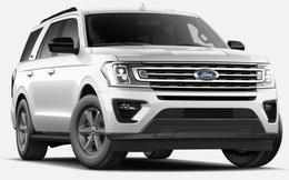 Động thái này cho thấy Ford Expedition và Lincoln Navigator chuẩn bị có thế hệ mới lột xác hoàn toàn