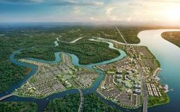 Duyệt nhiệm vụ điều chỉnh quy hoạch 1/500 dự án Aqua City của Novaland