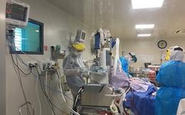 Ca tử vong thứ 47 mắc COVID-19 là bệnh nhân nữ 22 tuổi có bệnh máu ác tính