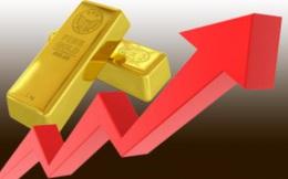 Phá ngưỡng 1.900 USD, giá vàng sắp tới sẽ chinh phục mốc nào?