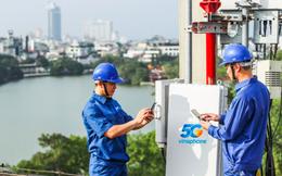 3 nhà mạng triển khai thử nghiệm dùng chung mạng 5G