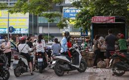 Người Hà Nội đội nắng nóng, nườm nượp chung tay giải cứu vải Bắc Giang hỗ trợ người dân vùng dịch