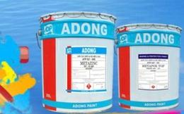 Sơn Á Đông (ADP) chốt danh sách cổ đông trả cổ tức bằng tiền và cổ phiếu thưởng tổng tỷ lệ 60%