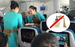 16 điều bình thường nhưng các tiếp viên tuyệt nhiên không được phép làm trên máy bay nếu không muốn bị sa thải, mất việc