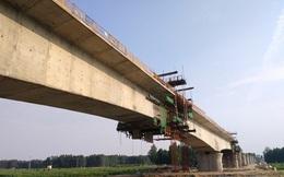 """Vượt mặt cả thế giới, Trung Quốc lại đang """"mắc kẹt"""" trong tham vọng đường sắt cao tốc của chính mình?"""