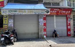 TP Hồ Chí Minh: Mặt bằng cho thuê đìu hiu, kinh doanh 'cầm cự' trong dịch bệnh COVID-19