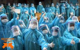 Gần 26.000 người sẵn sàng đến điểm nóng Bắc Giang, Bắc Ninh chống dịch
