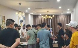 Chung cư có 40 người Trung Quốc nhập cảnh trái phép không thuộc danh mục sở hữu nước ngoài