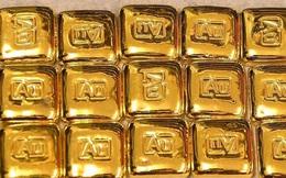 Giá vàng tăng nhẹ, giá mua USD tự do bất ngờ giảm sâu